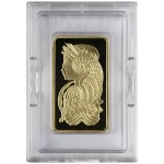 10 Ounce Gold Bar - PAMP